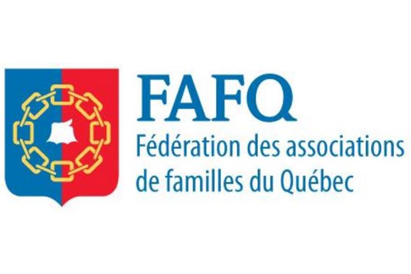 Salon de la Fédération des associations de familles du Québec aura lieu en octobre 2017