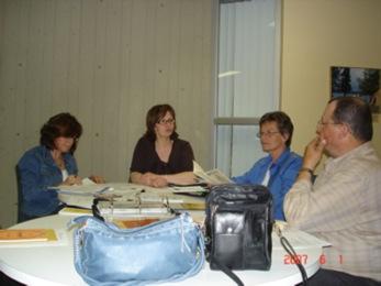 Membres fondateurs | Association des Chabot