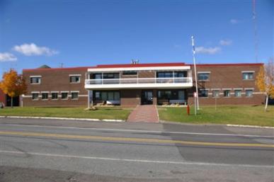 Centre d'accueil | Association des Chabot