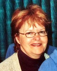 Claudette Chabot