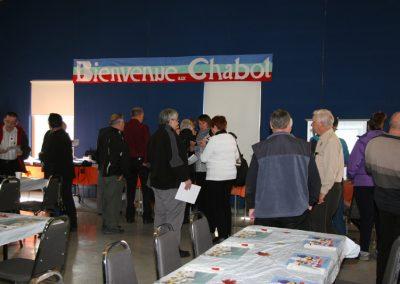 Assemblée annuelle 2014 | Association des Chabot