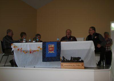 Assemblée annuelle 2015 | Association des Chabot