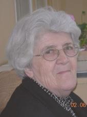 Madame Colette Chabot Bilodeau