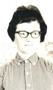 Madame Solange Chabot