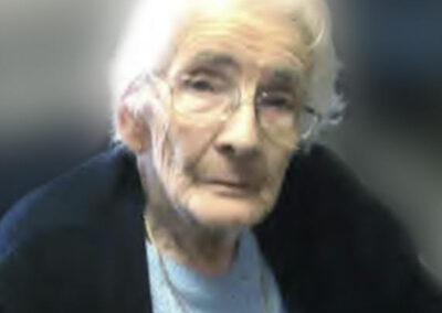 Madame Anita Chabot