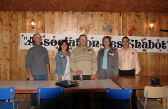 Assemblée annuelle 2007