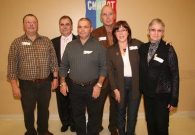 Assemblée annuelle 2010 | Association des Chabot