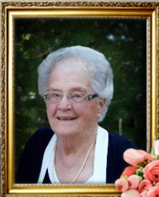 Madame Gertrude Chabot