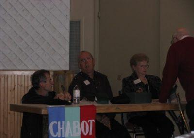 Assemblée annuelle 2012 | Association des Chabot