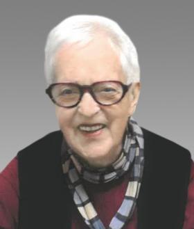 Madame Marie-Thérèse Chabot