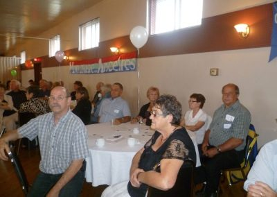 Assemblée annuelle 2011 | Association des Chabot