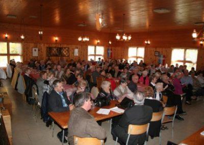 Assemblée annuelle 2013 | Association Chabot