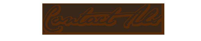 Nous joindre | Association des Chabot