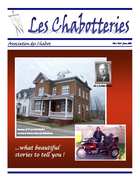 Chabotteries 03   Association des Chabot