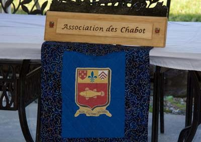 10th Anniversary Meeting | Association of the Chabot